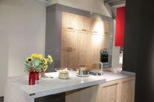 Bester Richtungs-Fabrikmatt-Glanz-Küche-Schrank