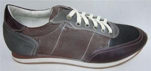 O solado branco Mens sapatos de desporto Nx 515