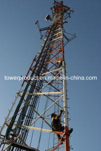 [ربس] إتصال فولاذ برج