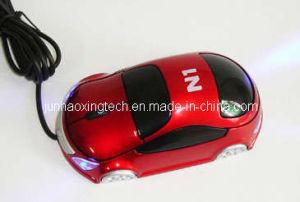 Auto-Form-optische Maus (M789)