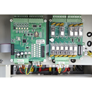 Elektrische Energie-Saver für Beleuchtung (15kVA bis 5000 kVA)