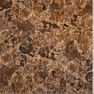 Tegels van de Vloer van het Exemplaar van de bevloering de Porselein Opgepoetste Marmer Verglaasde (PK6187)