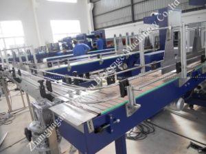フルオートマチックの収縮のラッパー機械