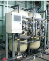 Автоматическая воды RO завода машины