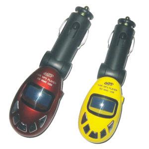 MP3, FM-передатчик для автомобиля