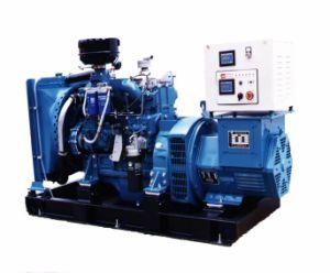 30kw de Diesel van de erfpacht Reeksen van de Generator (30GF)