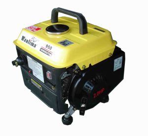 De Reeksen van de Generator van de benzine (950DC)