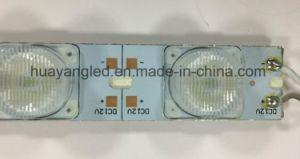 170 indicatore luminoso di striscia rigido eccellente dell'obiettivo 3030 SMD LED di grado per la lampadina della TV
