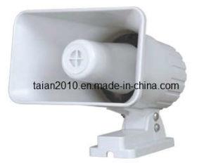 Allarme Horn, Buzzer, Corno elettronica, plastica Horn (TA-S57)