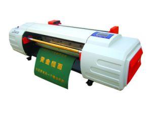 포일 최신 각인 기계, 포일 인쇄 기계, 열 포일 인쇄 기계