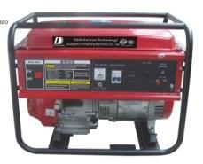 Benzin-Generator (5.0kw)