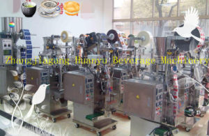 微粒のパッキング機械(SJIII-K300)