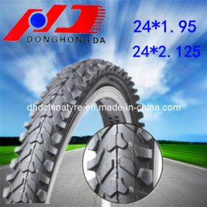 中国の製造者の上の販売の電気自転車のタイヤ(24*1.95、24*2.125)