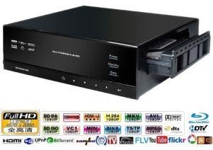 Сетевые HD Media Player