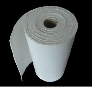 Керамические волокна бумаги при низкой жаре хранения (1350 га)