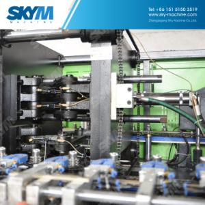 Máquina de molde automática cheia do sopro