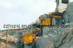 Каменная обрабатывая машина, автомат для резки блока камня карьера (PE-750X1060)