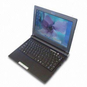 ワイドスクリーン10.2インチLCD WVGAのUMPC (GEM-1020)