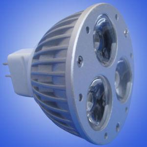 LED-Scheinwerfer (MR16/GU10/JDR/HR/E27/E14) (TH-LED Lampe)