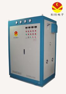 냉각하는 자동 벨브를 위한 미국 극초단파 주파수 열처리 장비
