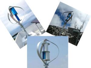 縦のWind Generator (Wind Energy 200W-10KW)