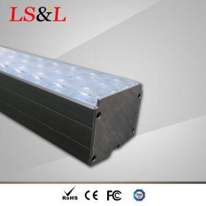 riga lineare indicatore luminoso Pendant del riflettore LED di 1.2m/1.5m per illuminazione moderna