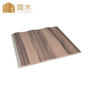 precio de fábrica PVC laminado colorido techo de yeso en interiores
