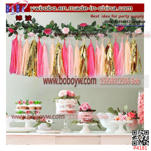 Alimentação do Partido Partido novidade grossista Yiwu Itens China levou a decoração de férias de recreio (P4181)
