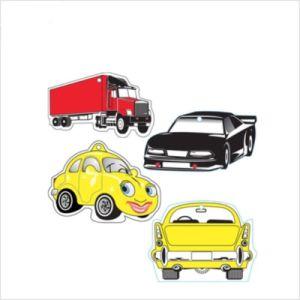Brindes Promocionais Carro de papel penduradas Ambientador