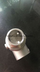 Suprimento de água de peça sobressalente - Bomba Conectada Válvula cinco