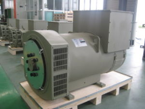 500kVA Stamford schwanzloser synchroner dreiphasigdrehstromgenerator (JDG354D)