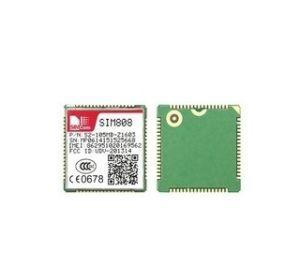 Módulo sem fio SIM Módulo M2M808 com preço mais baixo