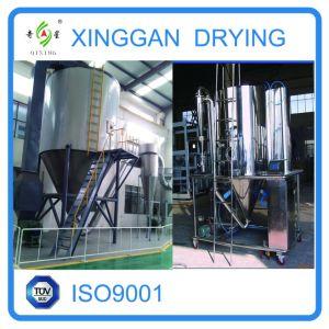 De Chinese Kruiden Drogende Machine van de Nevel van het Uittreksel/Apparatuur