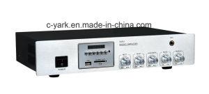 C-Yark Sistema de Megafonía amplificador mezclador con Bluetooth