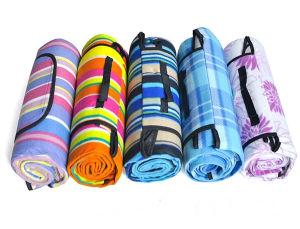 新しいデザイン防水屋外のキャンプのピクニック毛布