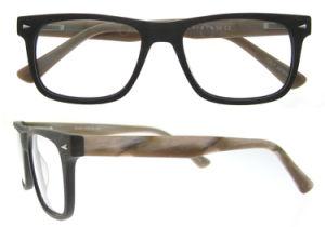 人の木のアセテートEyewearのための方法は人の接眼レンズフレームを組み立てる