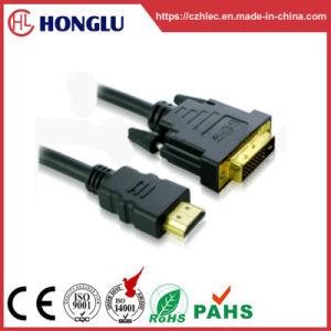 HDMI zum DVI Kabel-China-Hersteller