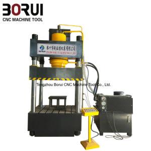 Хорошее соотношение цена трех лучей Four-Column мощность гидравлического пресса машины (Y32-315T)
