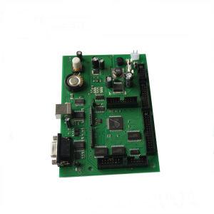 PCBA/Conjunto da Placa de circuito impresso do fabrico de produtos electrónicos de PCBA