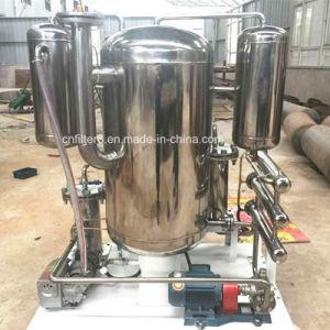 Aceite de Turbina de Filtración de Aceite Lubricante Aceite hidráulico de la máquina (TYD-10)