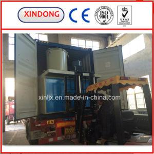 熱く冷たい組合せが付いている機械を混合するプラスチック混合単位PVC