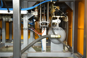 350/550mlばね水ペットびんの吹く機械