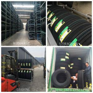 Fabrik-Großverkauf-LKW-Gummireifen