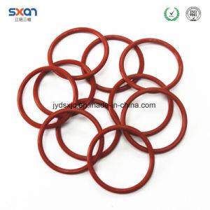 De O-ring van Vmq/RubberO-ring Vmq/de Duidelijke O-ring van het Silicone