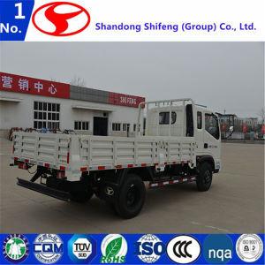 Flatbed Lichte Vrachtwagen met Goede Prijs