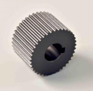 주문을 받아서 만들어진 알루미늄 타이밍 작은 모터 스테인리스 폴리