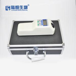 A turbidez da água portátil Medidor Analisador de teste da China