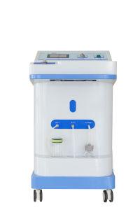 Unità mediche di ozonoterapia per l'intero intervallo dei trattamenti moderni dell'ozono (ZAMT-80B-Deluxe)