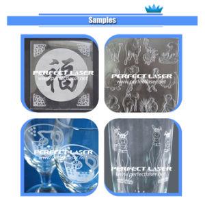 MDF Piedra Solidwood aluminio Alucobond vidrio grabado 3D Router CNC