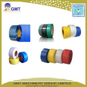 De PP Embalagem Pet Band Correia de cintas de plástico de fita da linha de produção